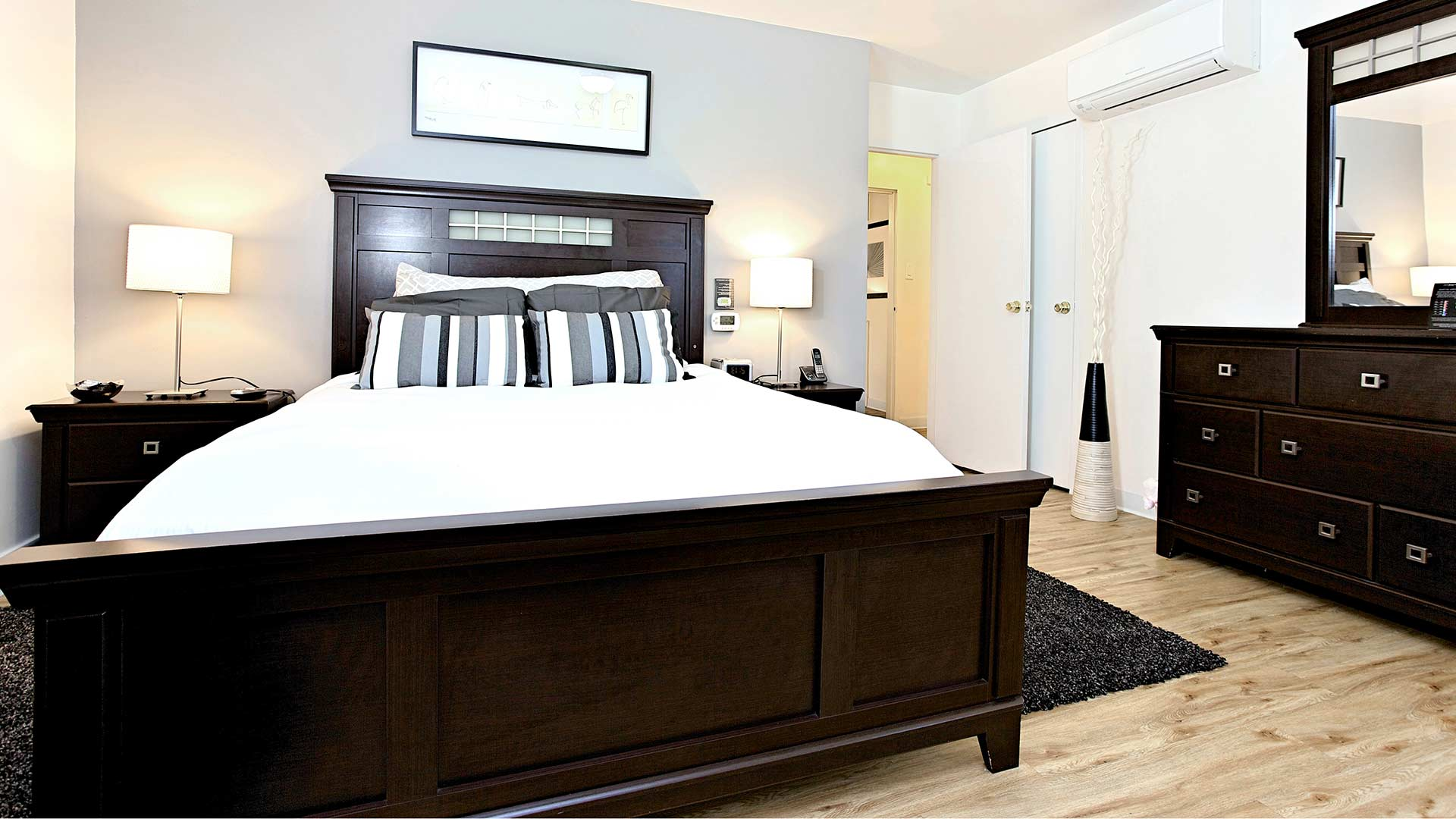 Image Gallery Of Our Two Bedroom Suites. Two Bedroom Suites   Shadyside Inn All Suites Hotel Pittsburgh